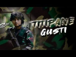 DOWNLOAD MP3 TITIPANE GUST- By Denny Caknan