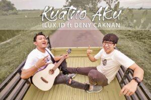 Denny Caknan feat ILUX ID Kuatno Aku Mp3