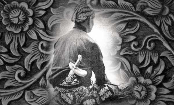 Meditasi kejawen