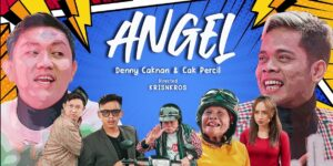 MP3 Lagu Angel By Denny Caknan Feat Cak Percil