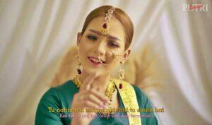 DOWNLOAD MP3 Lagu Kabhi Shaam Dhale - Putri Isnari