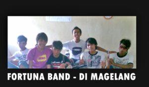 Download Mp3 Fortuna Band- Di Magelang