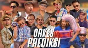 Download MP3 PREDIKSI - ORKES PREDIKSI