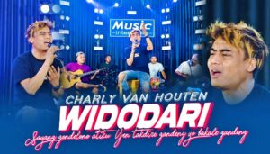 MP3 LAGU WIDODARI VERSI Charly Van Houten